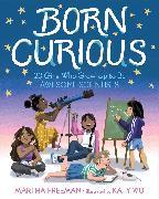 Cover-Bild zu Born Curious (eBook) von Freeman, Martha