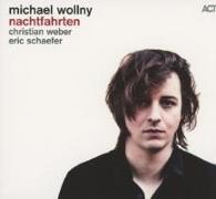 Cover-Bild zu Nachtfahrten von Wollny, Michael