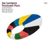 Cover-Bild zu Potsdamer Platz von Lundgren, Jan