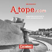 Cover-Bild zu Feix, Jeannine: A_tope.com, Ausgabe 2010, Vorschläge zur Leistungsmessung, CD-ROM