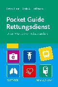 Cover-Bild zu Pocket Guide Rettungsdienst von Flake, Frank