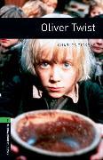 Cover-Bild zu Oxford Bookworms Library: Level 6:: Oliver Twist