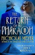 Cover-Bild zu The Return of the Pharaoh (eBook) von Meyer, Nicholas