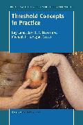 Cover-Bild zu Threshold Concepts in Practice (eBook) von Land, Ray (Hrsg.)