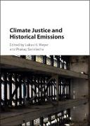 Cover-Bild zu Climate Justice and Historical Emissions (eBook) von Meyer, Lukas H. (Hrsg.)