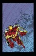 Cover-Bild zu Kaminski, Len: Iron Man Epic Collection: In the Hands