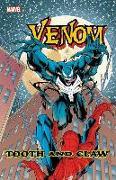 Cover-Bild zu Hama, Larry: Venom: Tooth And Claw