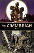 Cover-Bild zu Virginie Augustin: The Cimmerian Vol 3