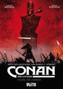 Cover-Bild zu Brugeas, Vincent: Conan der Cimmerier. Band 2