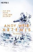 Cover-Bild zu Artemis von Weir, Andy