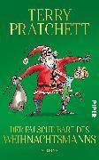 Cover-Bild zu Der falsche Bart des Weihnachtsmanns von Pratchett, Terry