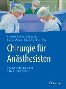 Cover-Bild zu Chirurgie für Anästhesisten (eBook) von Zwißler, Bernhard (Hrsg.)