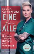Cover-Bild zu Eine für alle von Holzner, Carola