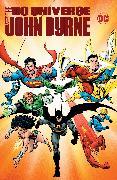 Cover-Bild zu Byrne, John: DC Universe by John Byrne