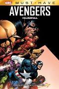 Cover-Bild zu Bendis, Brian Michael: Marvel Must-Have: Avengers Heldenfall