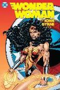 Cover-Bild zu Byrne, John: Wonder Woman by John Byrne Vol. 1