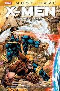 Cover-Bild zu Claremont, Chris: Marvel Must-Have: X-Men