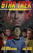 Cover-Bild zu Byrne, John: Star Trek: New Visions Volume 4