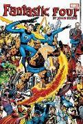 Cover-Bild zu Claremont, Chris: Fantastic Four By John Byrne Omnibus Vol. 1 (new Printing)