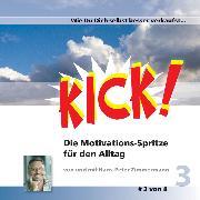 Cover-Bild zu Wie Du Dich selbst besser verkaufst (Audio Download) von Zimmermann, Hans-Peter
