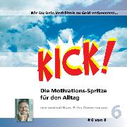 Cover-Bild zu Wie Du Dein Verhältnis zum Geld verbesserst (Audio Download) von Zimmermann, Hans-Peter