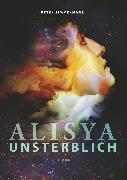 Cover-Bild zu Alisya (eBook) von Zimmermann, Peter