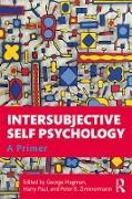 Cover-Bild zu Intersubjective Self Psychology (eBook) von Hagman, George (Hrsg.)
