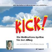 Cover-Bild zu Wie du deinen Lebenstraum verwirklichst (Audio Download) von Zimmermann, Hans-Peter