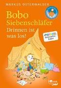 Cover-Bild zu Bobo Siebenschläfer. Drinnen ist was los! von Osterwalder, Markus