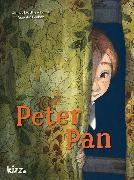 Cover-Bild zu Peter Pan von Barrie, James Matthew