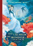 Cover-Bild zu Das Lächeln der Mondfee von Recheis, Prof. Käthe