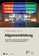 Cover-Bild zu Allgemeinbildung (Neuauflage, Print inkl. eLehrmittel) von Uhr, Karl