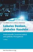 Cover-Bild zu Hofstede, Geert: Lokales Denken, globales Handeln