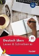 Cover-Bild zu Lesen & Schreiben B2 (eBook) von Billina, Anneli
