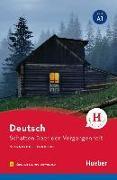 Cover-Bild zu Schatten über der Vergangenheit. Lektüre mit Audios online von Billina, Anneli