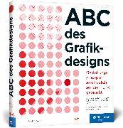 Cover-Bild zu Das ABC des Grafikdesigns