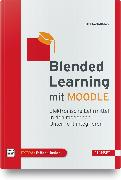 Cover-Bild zu Blended Learning mit MOODLE