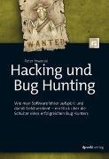 Cover-Bild zu Hacking und Bug Hunting