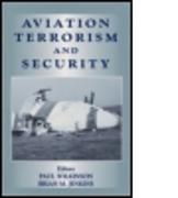Cover-Bild zu Wilkinson, Paul: Aviation Terrorism and Security