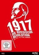 Cover-Bild zu Paul Jenkins (Reg.): 1917 - Die Russische Revolution