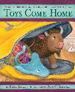 Cover-Bild zu Jenkins, Emily: Toys Come Home