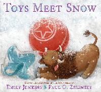 Cover-Bild zu Jenkins, Emily: Toys Meet Snow