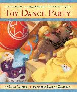 Cover-Bild zu Jenkins, Emily: Toy Dance Party