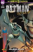 Cover-Bild zu Williamson, Joshua: Der Batman, der lacht - Sonderband