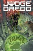 Cover-Bild zu Jenkins, Paul: Judge Dredd: Toxic!