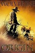 Cover-Bild zu Jemas, Bill (Ausw.): Wolverine: Origin - The Complete Collection