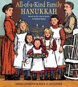 Cover-Bild zu Jenkins, Emily: All-of-a-Kind Family Hanukkah