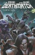 Cover-Bild zu Paul Jenkins: Deathmatch Volume 2