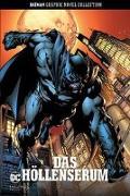 Cover-Bild zu Finch, David: Batman Graphic Novel Collection