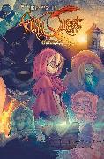 Cover-Bild zu Jenkins, Paul: Fairy Quest Vol. 2: Outcasts